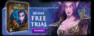 Free World of Warcraft download Quest helper
